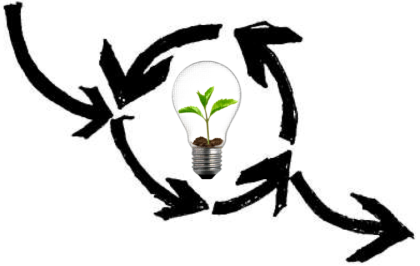 Sprout bulb in interative cycle